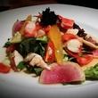 Sage 400 Japanese Cuisine lobster salad