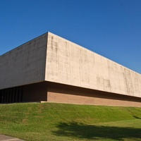 Places-Unique-Hofheinz Pavilion-exterior-1