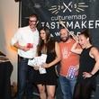 CultureMap Tastemaker Awards 2015 Brooke Shenkin Eric Rogers Anja Marie Brett Andrade