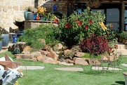 Cristina's Stone and Garden in Frisco