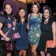 Houston, Vogue Simon Fashion Show, September 2015, Ting Bresnahan, JC Al-Uqdah, Tami Kazdal, Candace Thomas