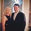 25 Caroline Starry LeBlanc and Jared LeBlanc at the Pam & Gela party November 2014