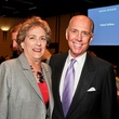 The Nature Conservancy luncheon, October 2012, Sue Lovell, Alfred Moran