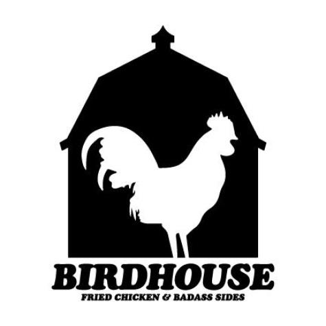 The Bird House logo