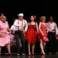 Foundation for Modern Music presents Salsa y Salud