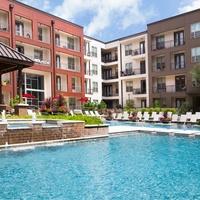 Strata Dallas pool