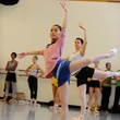 News_Nancy_training_company class_Houston Ballet_Hitomi Takeda