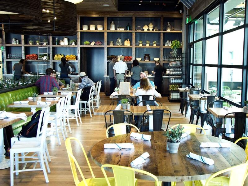 True Food Kitchen - CultureMap Houston