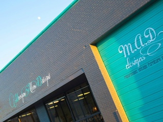 Morgan Allen Designs in Dallas