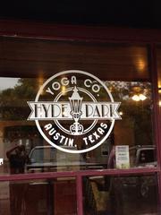 Hyde Park Yoga Logo