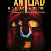 Penfold Theatre Company & Austin Scottish Rite Theater presents An Iliad