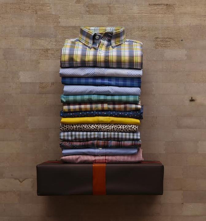 Hamilton Shirts - Christmas