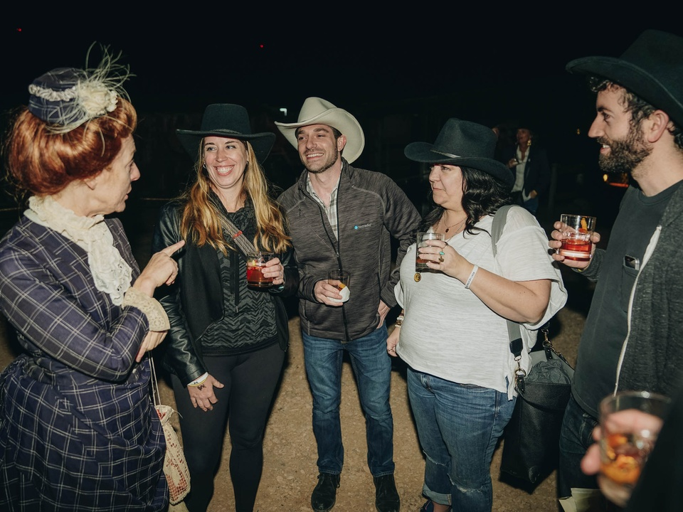 SXSW Westworld Experience Host Guests