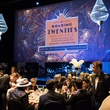 9 The venue and crowd at the Mercury Gala 2015 March 2015