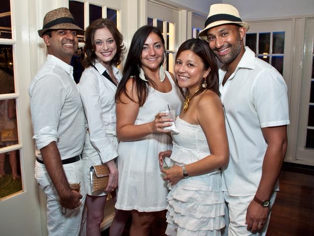 News_Hot Night in Havana_July 2011_Mode Gumpeni_Aliza Wender_Sophie Akben_Rowena Sahulee_Raj Sahulee