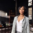 Kerry Washington, Scandal, January 2013