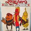 Luscher's Red Hots Itty Bitty Foodies