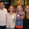 Scrabble in the City, Guillermo Hernandez; Hannah Casper; Ashley McKenney; Abby Platt