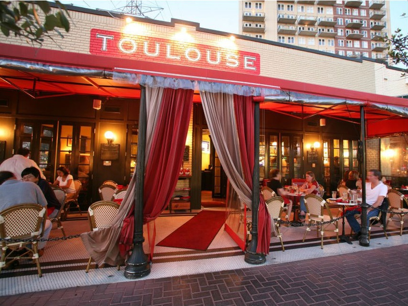 Toulouse Cafe And Bar Culturemap Dallas