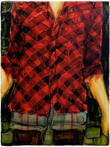 News_Houston Fine Art Fair 2011__Adams Carvalho_Faceless