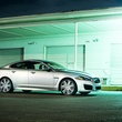 COTY 2012 runner up Jag XFR