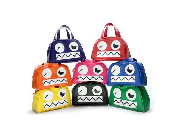 Cykochik purse