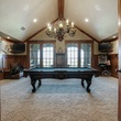 Game room at 1724 Wisteria Way in Westlake