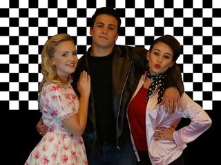 Stolen Shakespeare Guild presents Grease