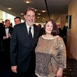Daivd and Ann Reed at Bering Omega's Sing for Hope