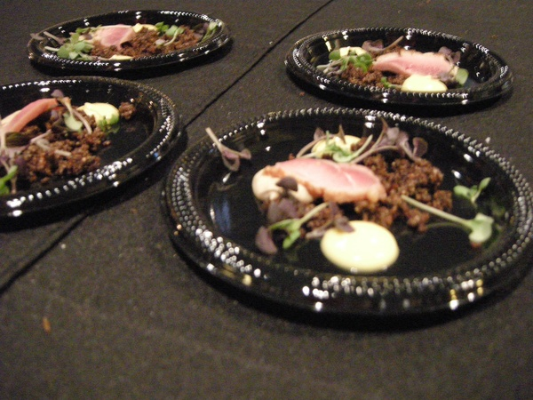 News_Food &amp; Wine Fest_June 2011