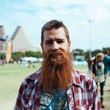 Fun Fun Fun Fest 2013 Best Beards in Austin Phillip Karagas