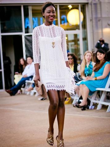 mockingbird fashion show