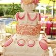 11 Nidhika Mehta's birthday April 2013 Nidhika Mehta's birthday April 2013 Cake by Edible Designs by Jessie