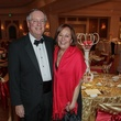 8 Jim and Diane D'Agostino at the Gaston LeNotre Scholarship Gala February 2015