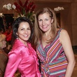 22 Jessica Rossman, left, and Laurette Veres at the Best Friends Brunch benefiting aniMeals on Wheels February 2015