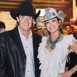 17 Houston Cattle Baron's Ball April 2013 Nick Florescu, Dominique Sachse