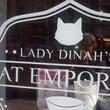 Lady Dinah's Cat Emporium Jane Howze