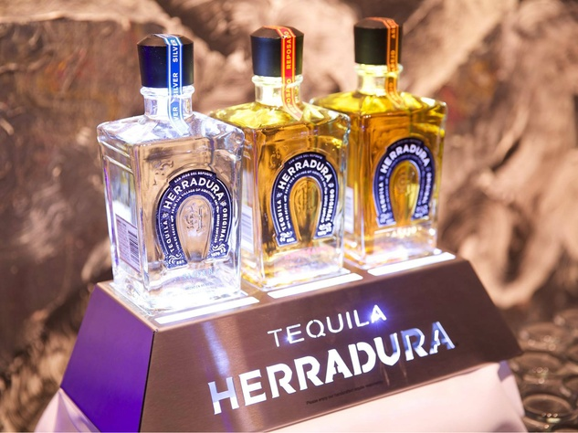 herradura, tequila
