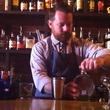 Alexander Gregg, Goro & Gun bartender