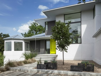 Hot Austin housing market leads nation in recovery from the recession