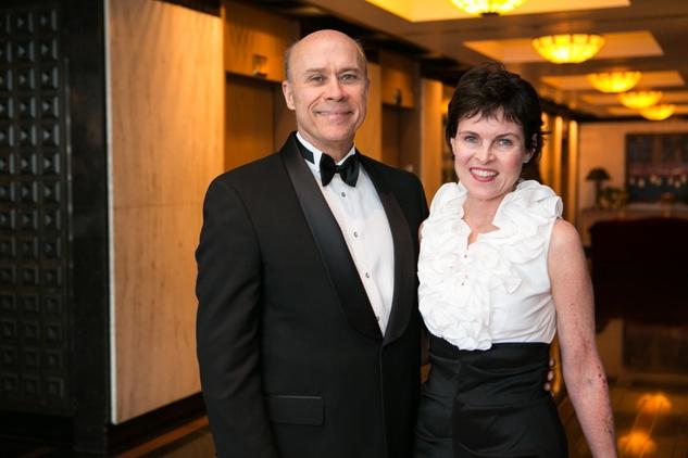 4 David Douglas and Lamar Matthew Douglas at the Opera in the Heights Gala June 2014