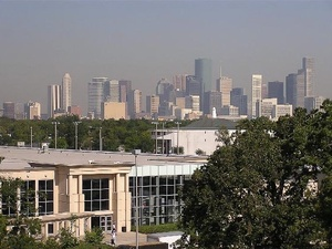 News_Houston skyline_downtown_smog