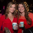 Rock Your Red Austin 2015 Sarah Veach & Brooke Jones