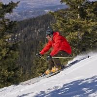 Santa Fe Skiing