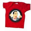 Kayci Wheatley Pee-wee Herman t-shirt