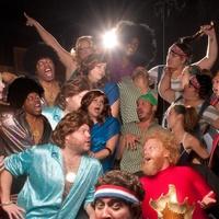 Tarra Gaines, Catastrophic Theatre, Fleaven, November 2012, cast