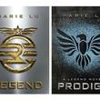 Tarra, holiday books, gifts, Marie Lu's Legend series, December 2012