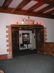 Austin Photo: Places_Live Music_Cactus Cafe_Exterior