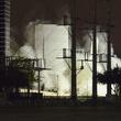 Astrodome demolition Dec. 8, 2013
