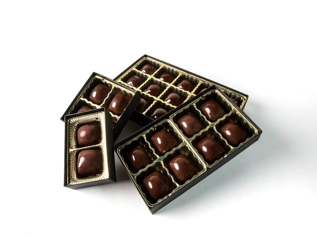 Wayward Chocolat